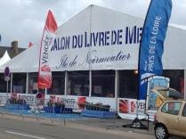 Salon du Livre de Mer Noirmoutier