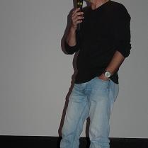 Conférence de Patrice HERAUD